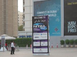 Podsumowanie Światowego Kongresu TETRA 2012