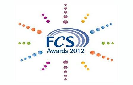 Logo FCS Awards 2012
