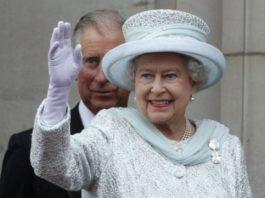 Obchody jubileuszu brytyjskiej królowej demonstrują interoperacyjność służb