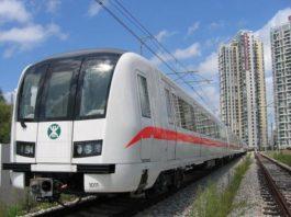 Cassidian zbuduje system TETRA dla metra w Zhengzhou