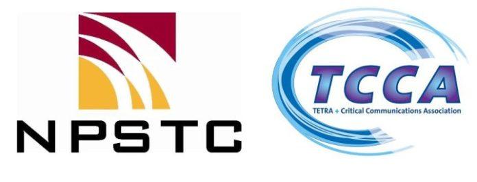 Logo NPSTC i TCCA