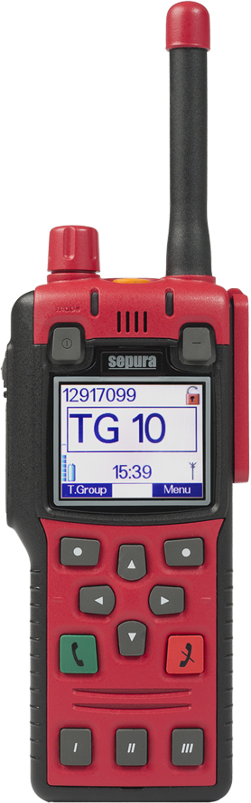 Sepura-STP8X-ATEX-TETRA-Radio