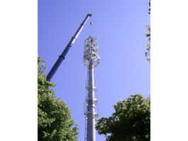 Na lotnisku w Lublinie będzie budowana wieża pod system TETRA