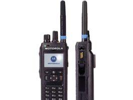 Norwescy strażacy kupili 2000 radiotelefonów TETRA firmy Motorola