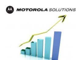 Motorola prezentuje wyniki finansowe za II kw. 2012 roku