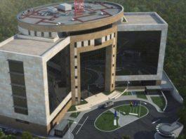 Cassidian świętuje otwarcie centrum zarządzania i kontroli rumuńskiej straży granicznej