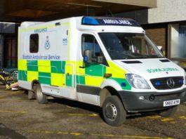 Arqiva będzie dostarczać urządzenia łączności dla szkockiego pogotowia ratunkowego