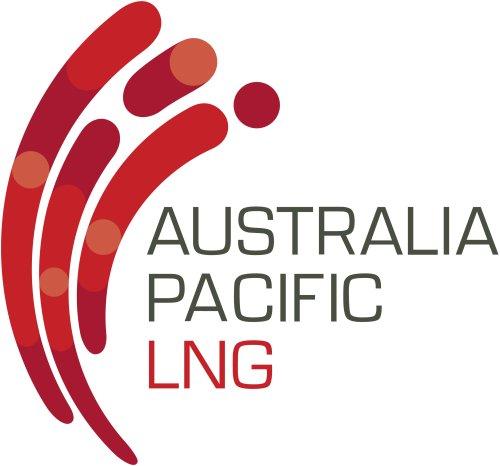 Logo APLNG