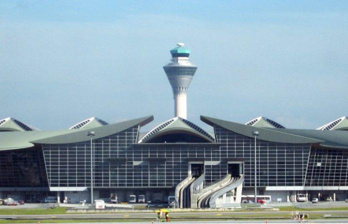 Port lotniczy w Kuala Lumpur