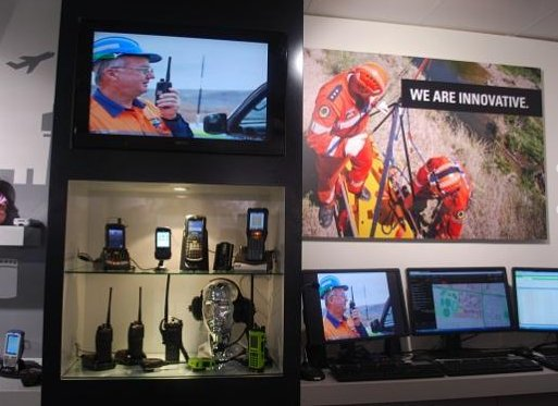 Centrum Innowacji Motorola Solutions