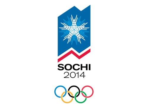 Logo Zimowych Igrzysk Olimpijskich Soczi 2014