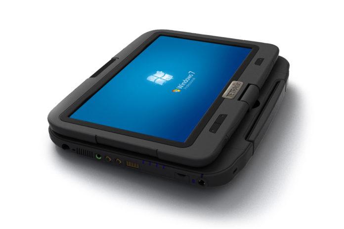 Tablet TETRAtab z serii C