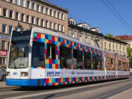 MPK Kraków zakupiło 100 radiotelefonów TETRA Motorola