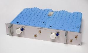 Creowave Dual Multiplexer