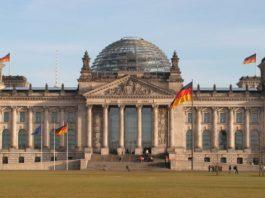 Cassidian zainstalował system cyfrowej łączności w Reichstagu
