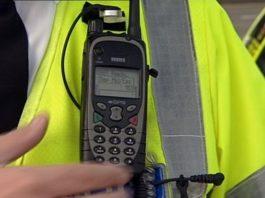 Aplikacja firmy Sepura usprawnia pracę brytyjskich policjantów