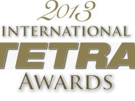 Rozpoczęto przyjmowanie zgłoszeń do Nagród TETRA 2013