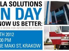 Dzień Otwarty w Centrum Motorola Solutions w Krakowie