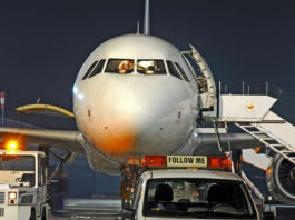 SRS Polska zbuduje system TETRA na lotnisku w Łodzi