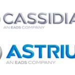 Cassidian i Astrium Services łączą sieci TETRAPOL poprzez satelity