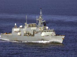 Kanadyjska marynarka wybiera system TETRA