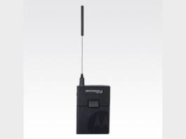 Kamuflowany radiotelefon Motorola certyfikowany przez BDBOS w Niemczech