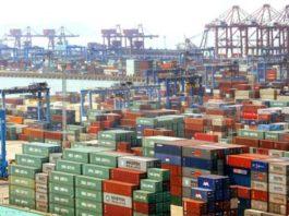 TETRA w największym porcie handlowym w Chinach