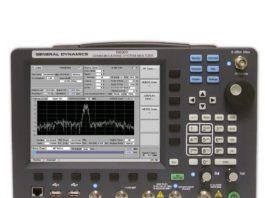 Tester radiokomunikacyjny R8000 Produktem Roku 2012