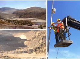 TetraFlex w tureckiej kopalni złota