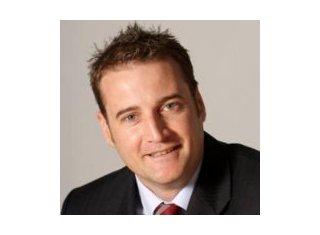 Gordon Watling, dyrektor generalny firmy Sepura