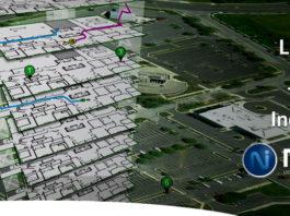 Motorola inwestuje w systemy lokalizacji wewnętrznej