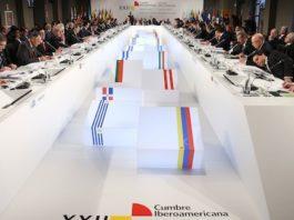 System TETRAPOL firmy Cassidian zabezpieczył XXII Szczyt Iberoamerykański