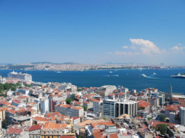 Hytera dostarczy system TETRA dla Marmaray