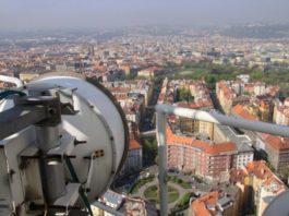 Praga modernizuje swój system TETRA