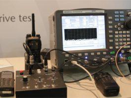 KGP chciałaby zakupić 4 radiotestery TETRA i DMR