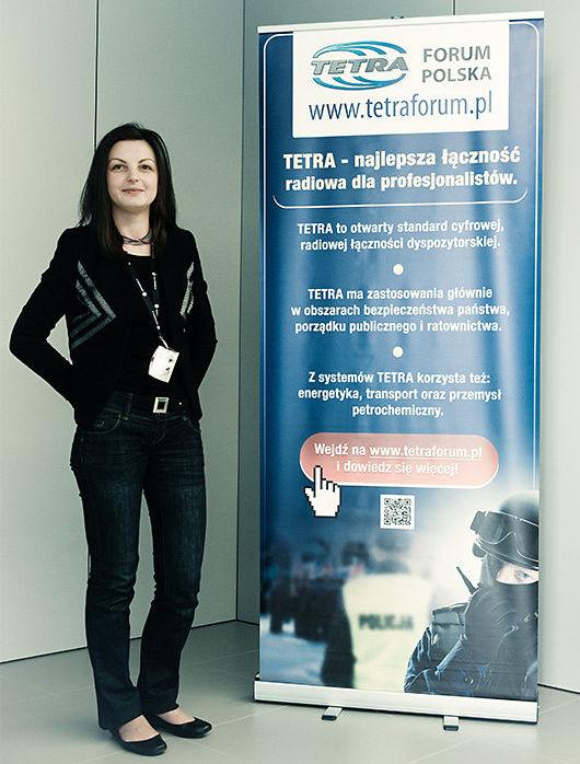 Serwis Tetraforum.pl miał przyjemność być partnerem medialnym Motorola Open Day
