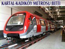 Łączność TETRA w nowej linii metra w Stambule