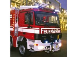 500 radiotelefonów TETRA dla niemieckich zakładów chemicznych