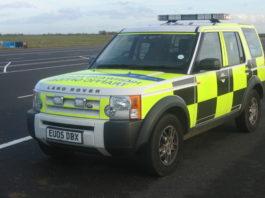 Brytyjska Agencja Autostrad będzie korzystać z sieci Airwave przez kolejne 3 lata