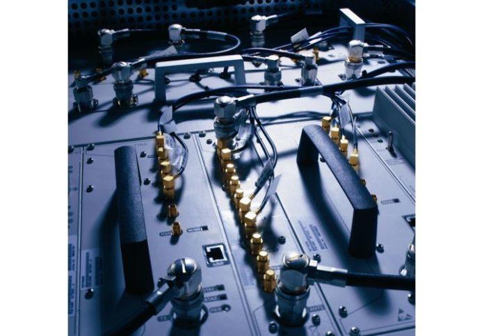 Stacja bazowa TETRA Cassidian TB3