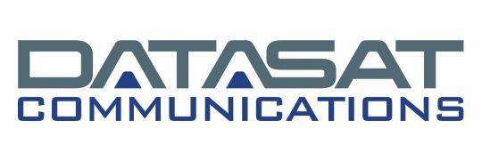 Logo Datasat Communications
