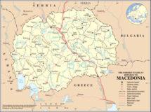 Hytera rozbudowała system TETRA w Macedonii