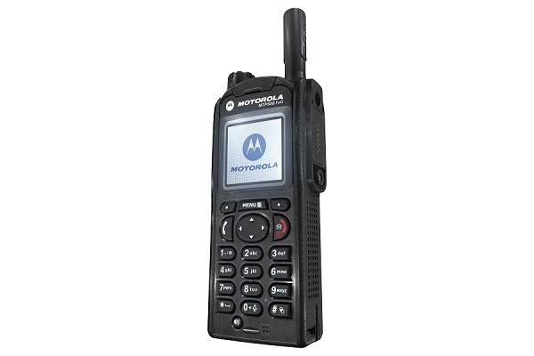 Motorola MTP850 FuG