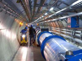 System TETRA w CERN