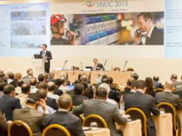 Konferencja SNUC 2013 firmy Cassidian