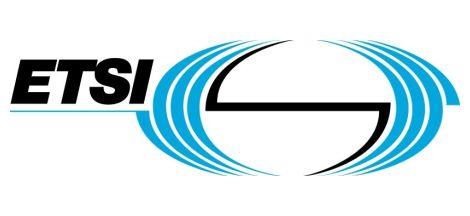 Logo ETSI