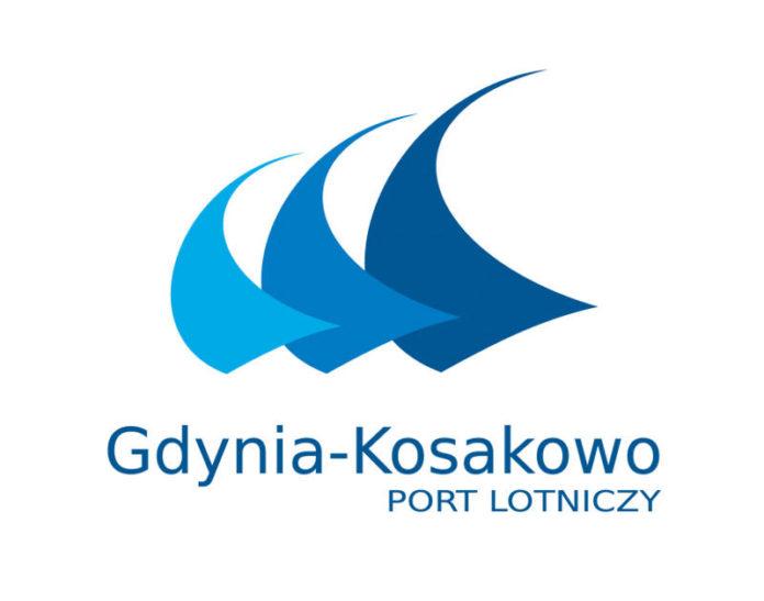 Gdynia-Kosakowo-port-lotniczy-logo