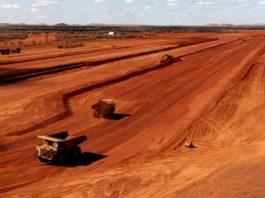 Selex ES dostarczy system TETRA dla australijskiej kopalni rudy żelaza