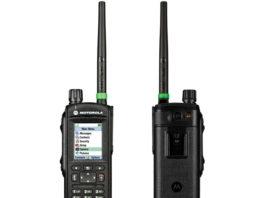 Motorola wprowadza radiotelefon z aparatem i system do zarządzania zdjęciami