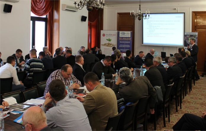 Konferencja Komunikacja w zarządzaniu kryzysowym -Warszawa 2012